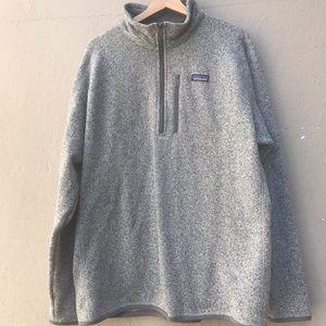 PATAGONIA XL grey